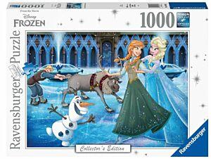 Disney Frozen (Ravensburger puzzle)