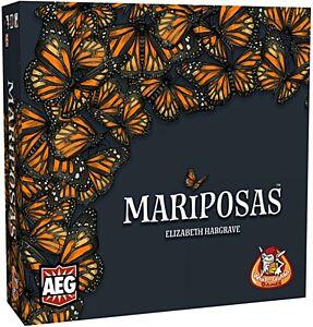 Spel Mariposas (White Goblin Games)
