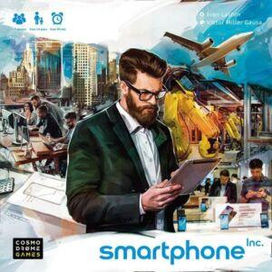bordspel Smartphone Inc