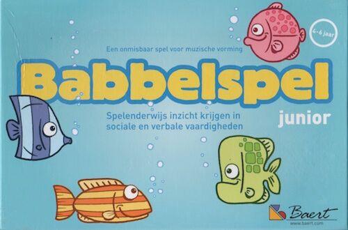 bae00122 - / poëzieweek / Deze leuke spelletjes kan je inzetten om te spelen met taal
