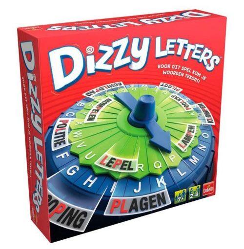 dizzy letters doos web - / poëzieweek / Deze leuke spelletjes kan je inzetten om te spelen met taal
